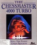 Caratula nº 61527 de Chessmaster 4000 Turbo, The (547 x 664)