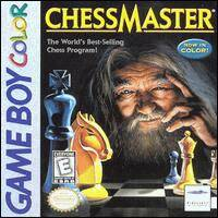Caratula de Chessmaster para Game Boy Color