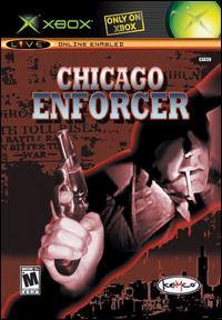 Caratula de Chicago Enforcer para Xbox