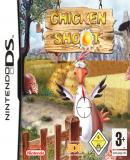 Caratula nº 134825 de Chicken Shoot (640 x 568)