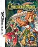Caratula nº 37349 de Children of Mana (200 x 179)