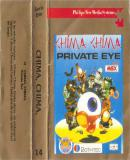 Caratula nº 241982 de Chima Chima: Private Eye (520 x 500)