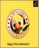 Carátula de Chocobo Collection