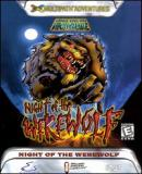 Carátula de Choose Your Own Nightmare: Night of the Werewolf
