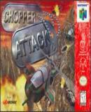 Caratula nº 33789 de Chopper Attack (200 x 138)