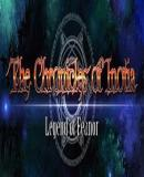 Carátula de Chronicles of Inotia, The: Legend of Feanor