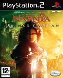Caratula nº 128390 de Chronicles of Narnia: Prince Caspian, The (520 x 736)