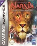 Caratula nº 24626 de Chronicles of Narnia: The Lion, the Witch, and the Wardrobe, The (200 x 199)