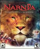 Carátula de Chronicles of Narnia: The Lion, the Witch, and the Wardrobe, The