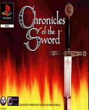 Carátula de Chronicles of the Sword