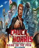 Carátula de Chuck Norris: Bring on the Pain