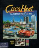 Carátula de Cisco Heat: All American Police Car Race