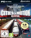 Carátula de Cities In Motion Complete Collection