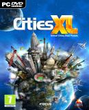 Caratula nº 172523 de Cities XL (640 x 894)
