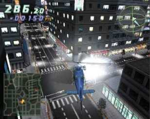 Pantallazo de City Crisis para PlayStation 2