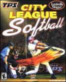 Caratula nº 55310 de City League Softball (200 x 243)