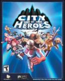 Caratula nº 60725 de City of Heroes (200 x 311)