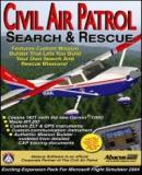 Carátula de Civil Air Patrol: Search and Rescue