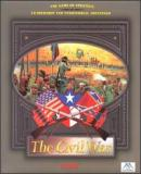 Caratula nº 59649 de Civil War, The (200 x 216)
