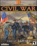 Carátula de Civil War: The Game