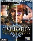 Carátula de Civilization: Call to Power -- Enhanced Version DVD-ROM