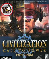 Caratula de Civilization: Call to Power para PC