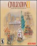 Caratula nº 55313 de Civilization II [Jewel Case] (200 x 170)