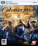 Carátula de Civilization IV: Colonization