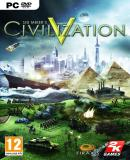 Carátula de Civilization V