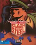 Caratula de Clash of Steel para PC