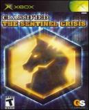 Caratula nº 107083 de Classified: The Sentinel Crisis (200 x 282)