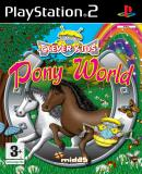 Caratula nº 112165 de Clever Kids: Pony World (640 x 904)