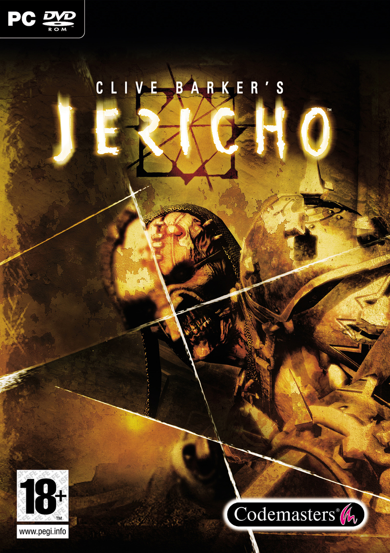 Clive Barker Jericho ( full ) Foto+Clive+Barkers+Jericho