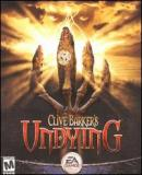 Carátula de Clive Barker's Undying