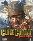 Caratula nº 53907 de Close Combat: Battle of the Bulge (200 x 222)
