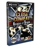 Carátula de Close Combat: Cross of Iron
