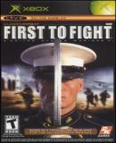 Carátula de Close Combat: First to Fight