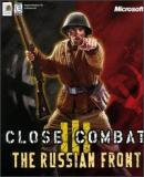Carátula de Close Combat III: The Russian Front