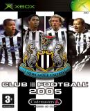 Caratula nº 107396 de Club Football 2005 (480 x 685)
