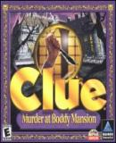 Caratula nº 53916 de Clue: Murder at Boddy Mansion [Jewel Case] (200 x 198)