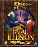 Caratula nº 53910 de Clue Chronicles: Fatal Illusion (200 x 243)