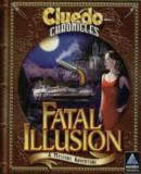 Carátula de Cluedo Chronicles: Fatal Illusion