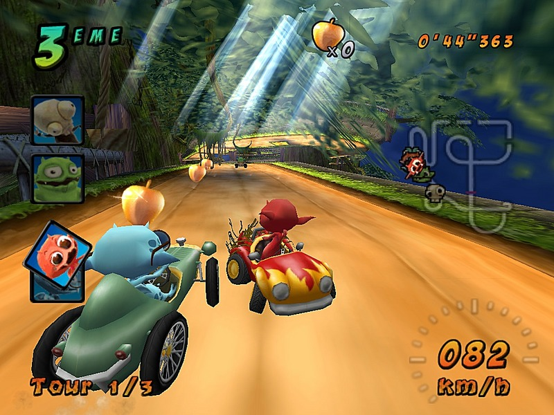 Cocoto Kart Online for iOS - Free download and
