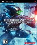 Caratula nº 110575 de Coded Arms: Contagion (274 x 474)