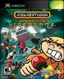 Caratula nº 106792 de Codename: Kids Next Door -- Operation: V.I.D.E.O.G.A.M.E. (200 x 283)