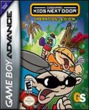 Caratula nº 24196 de Codename: Kids Next Door -- Operation S.O.D.A. (200 x 200)