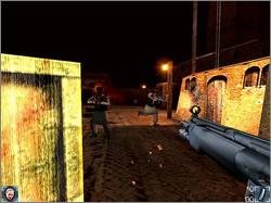 Pantallazo de Codename: Nina -- Global Terrorism Strike Force para PC