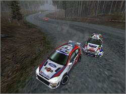 Pantallazo de Colin McRae Rally 2.0 para PC