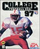 Carátula de College Football USA 97: The Road to New Orleans