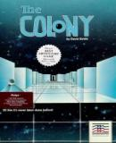 Caratula nº 1967 de Colony, The (184 x 260)